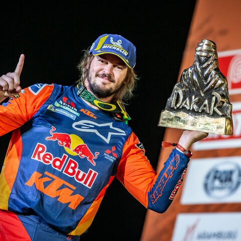 263425 Toby Price Finish Red Bull Ktm Factory Racing Dakar2019 502